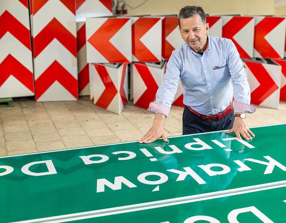 Najcenniejszy kapitał Zdzisław Dąbczyński