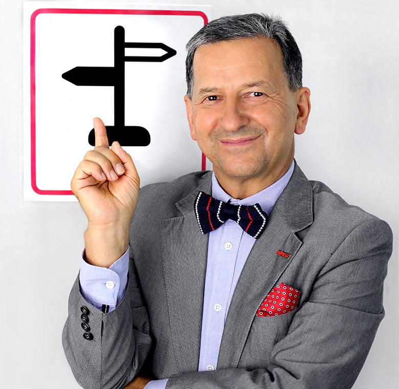 Zdzisław Dąbczyński, Prezes w WIMED Sp. z o.o.