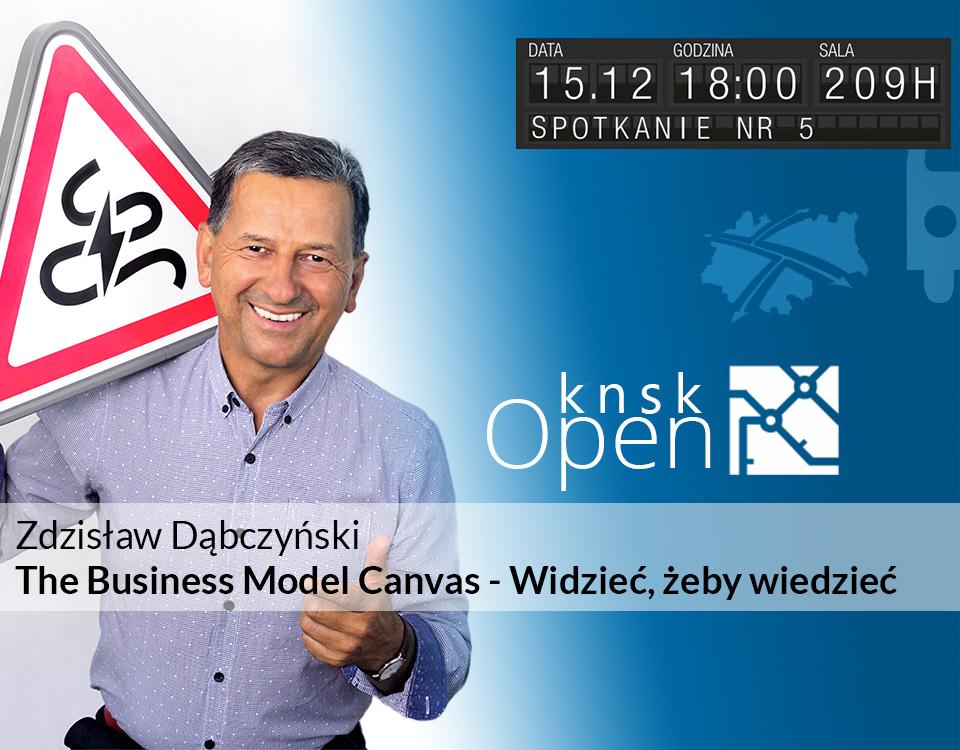 KNKS Open 2016 Zdzisław Dąbczyński