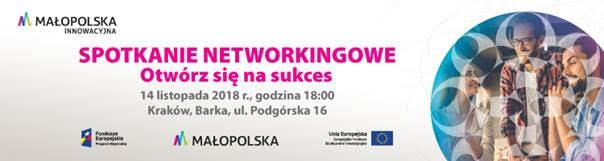 Światowy Tydzień Przedsiębiorczości. Spotkanie na krakowskiej Barce.